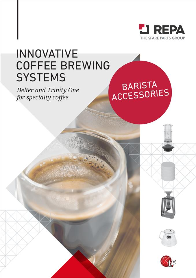 INNOVATIVE COFFEE BREWING SYSTEMS 09/2020