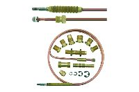 Thermocouples and accessories