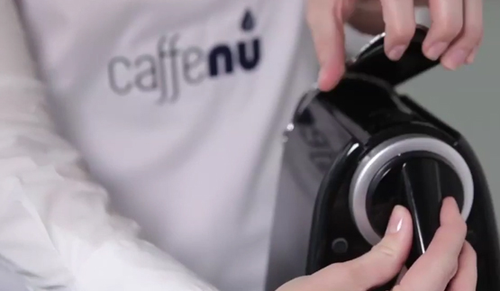 Caffenu cleaning capsules video 3