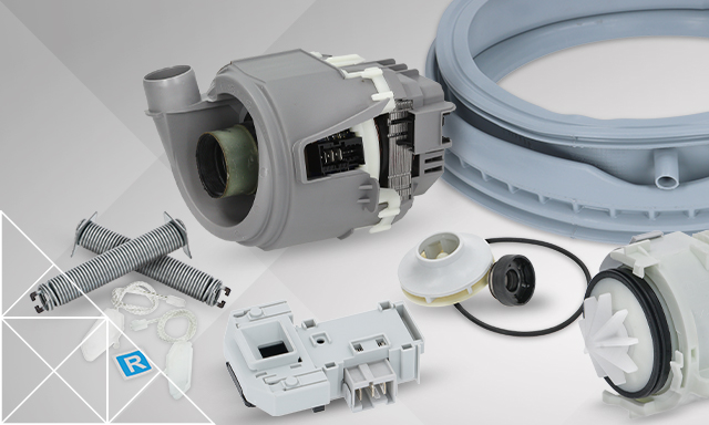 Bosch and Siemens best sellers brochure